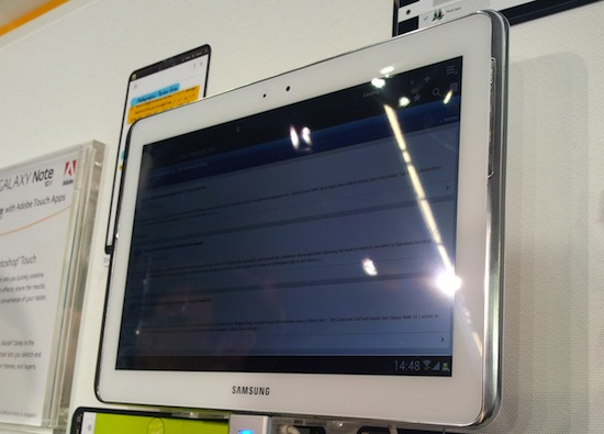 20120227 144953 [Bilder + Video] Das weiße Galaxy Note 10.1