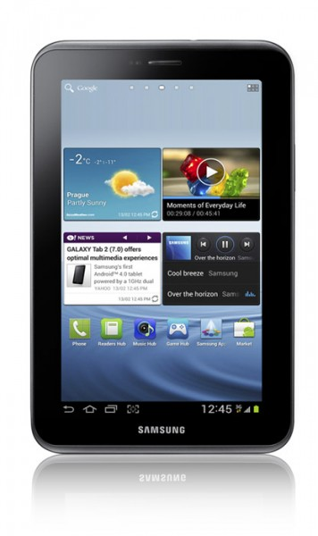 galaxy tab 2 356x600 Samsung Galaxy Tab 2 zum MWC   mit Android 4.0 an Bord [UPDATE] Preise und Video hinzugefügt
