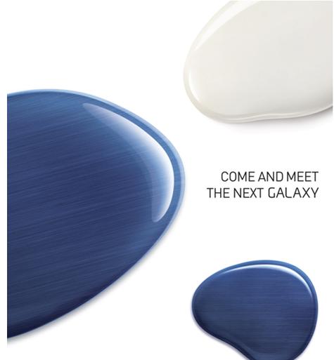 GalaxyS3 einladung Samsung Galaxy S3 Präsentation auf UNPACKED Event am 3. Mai in London. UPDATE: Beginn 19 Uhr, Livestream vorhanden