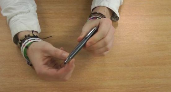 GalaxyS3 Cpen C Pen, Flipcover und Ladestation des Samsung Galaxy S3 im Video