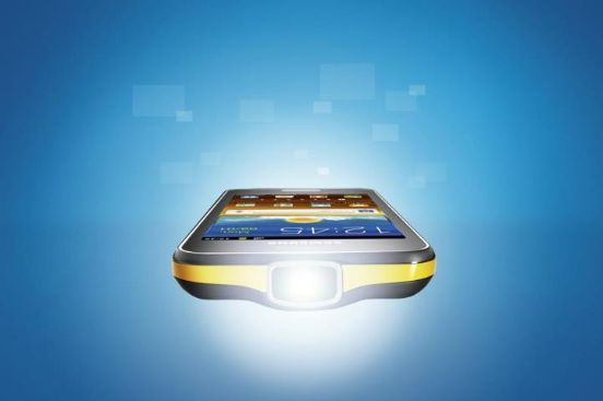 Galaxy Beam UVP Das Samsung Galaxy Beam erscheint gegen Ende Mai