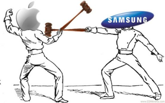 apple samsung Apple verliert Pinch To Zoom Patent