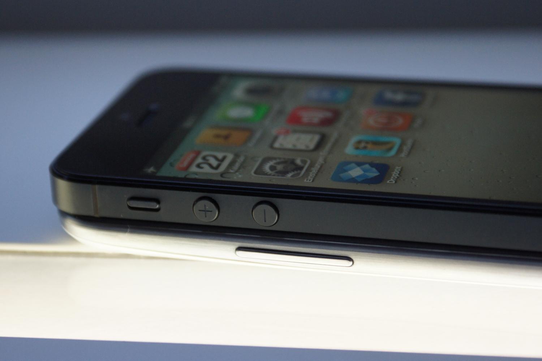 Samsung Auf Iphone