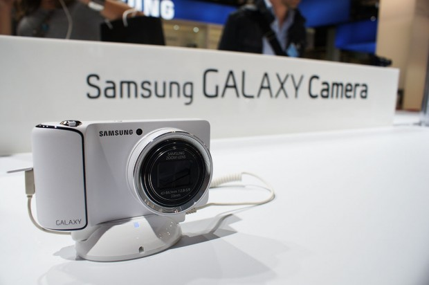 Samsung Galaxy Camera 620x412 Samsung Galaxy Camera: Offizielle Werbespots [Video]