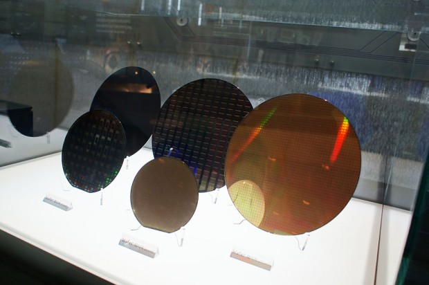 Samsung Wafer