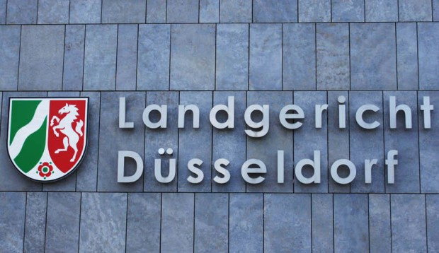 LG_Düsseldorf