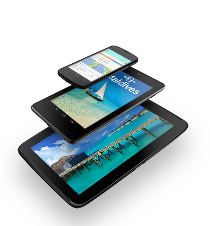 Nexus10 Google stellt Nexus 10 offiziell vor   ab $399 ab 13. November (Video)