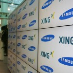 Samsung nutzt Xing als Werbeweg