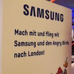 Samsung Angry Birds EM