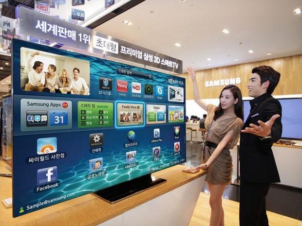 Samsung ES9090 620x465 Wie entwickelt man einen 8.000 Euro Fernseher? [Video]