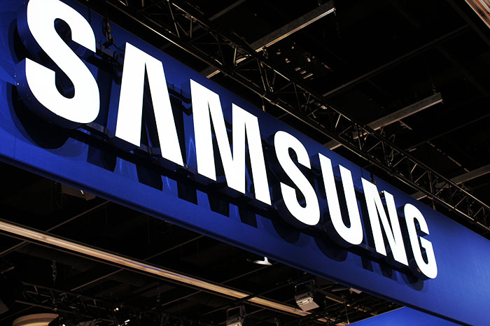 Samsung Logo 4