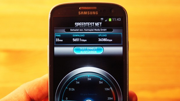 YouTube thumb 620x348 Samsung Galaxy S III LTE GT I9305 Review [Video]