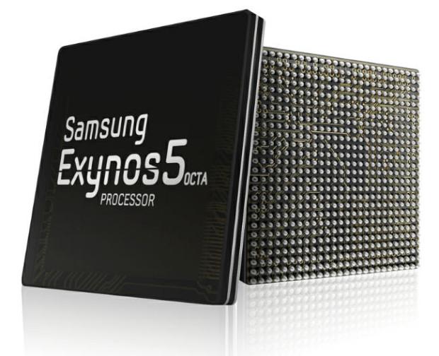 Exynos5Octa-5410