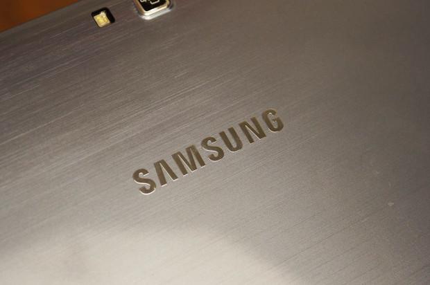 Samsung ATIV SmartPC Verarbeitung