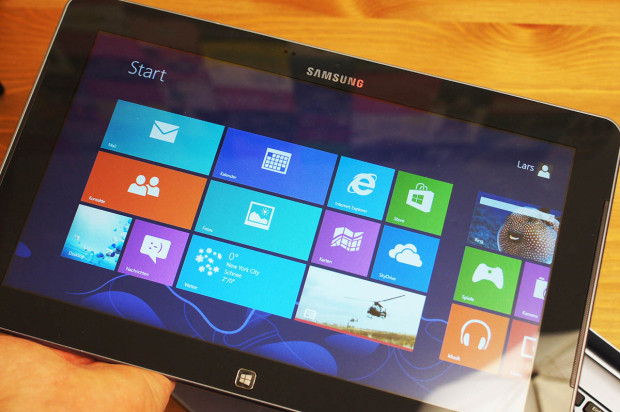 Samsung ATIV SmartPC Review