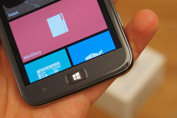 Samsung ATIV S 3