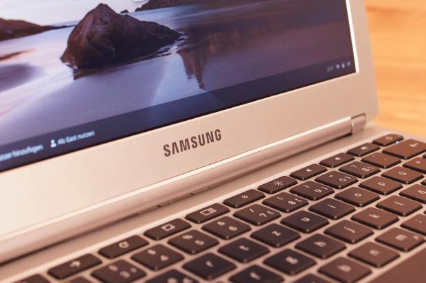 Samsung Chromebook 1