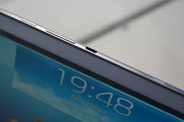Note8 IR schnittstelle 620x412 Samsung Galaxy Note 8.0 kommt wohl bald in Brown Black