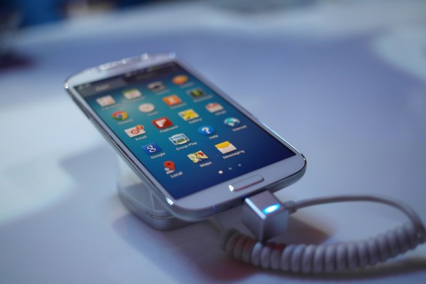 SAM 4098 620x413 Unser erstes Hands On des Samsung Galaxy S4 [Video]