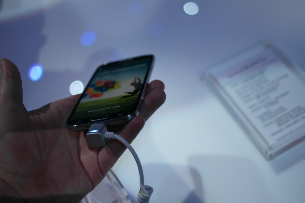 SAM 4157 620x413 Unser erstes Hands On des Samsung Galaxy S4 [Video]