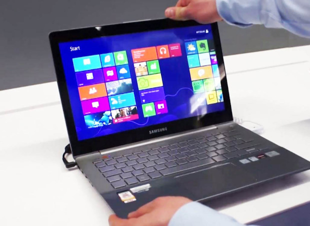 Series7Ultra 620x451 So schlecht wie Windows Vista: Samsung Manager kritisiert offen Windows 8