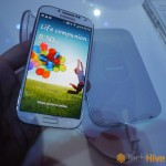 samsung wireless charger sgs4 150x150 Samsung Galaxy S 4 Wireless Charging Kit im Hands On [Video]