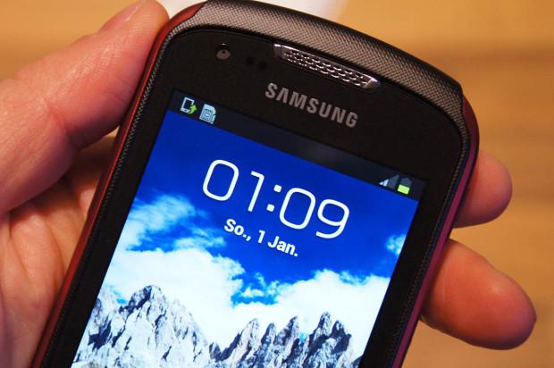 Samsung Galaxy Xcover 2 2