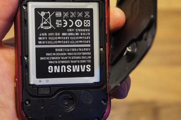 Samsung Galaxy Xcover 2 11