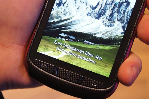 Samsung Galaxy Xcover 2 3