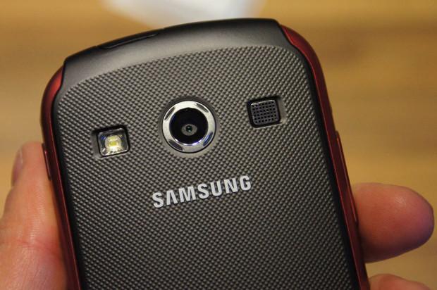 Samsung Galaxy Xcover 2 6