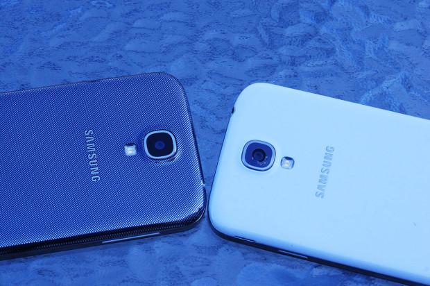 Samsung Galaxy S4 farben