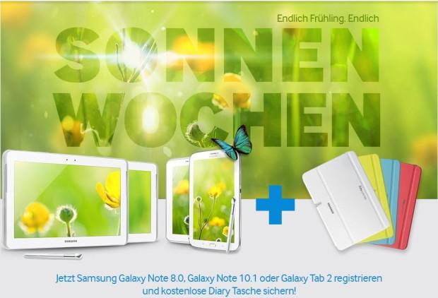 Samsung_Sonnenwochen