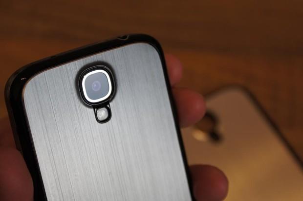 Samsung Galaxy S4 Metall Xubix