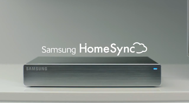 homesync 620x340 Samsungs Apple TV Konkurrent HomeSync im Video