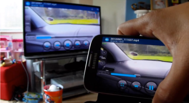 miracast 620x338 Miracast mit dem Galaxy S4 im Video