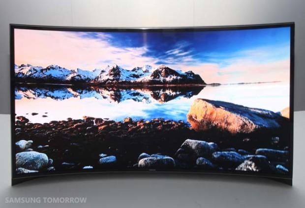 메인21 620x424 Samsung nennt Preis für gebogenen OLED TV