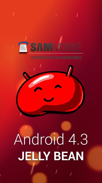 Galaxy S4 Google Edition Android 4.3