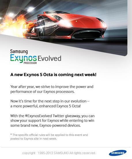 ExynosEvolved