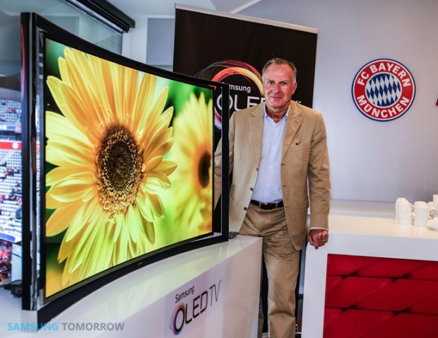 Curved-oled-fc-bayern-muenchen