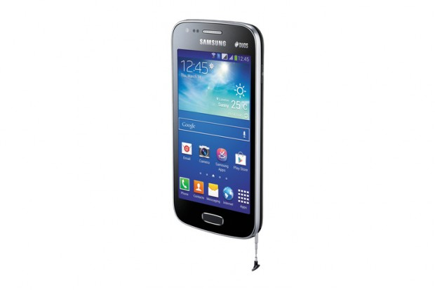 galaxy s ii 2 tv