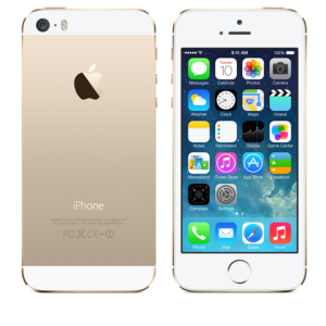 2013 iphone5s gold Samsung analysiert Schlangen vor Apple Stores