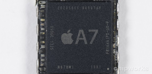 Apples 64-Bit CPU