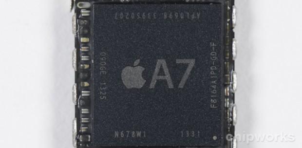 Apples 64-Bit CPU