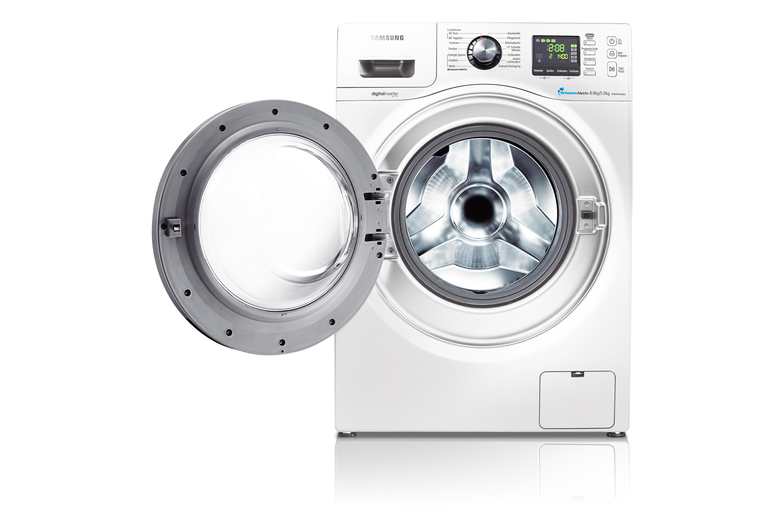 Samsung bringt wasch trocken kombinationen nach deutschland all