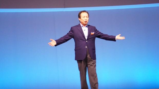 Samsung UNPACKED Episode 2 JK Shin