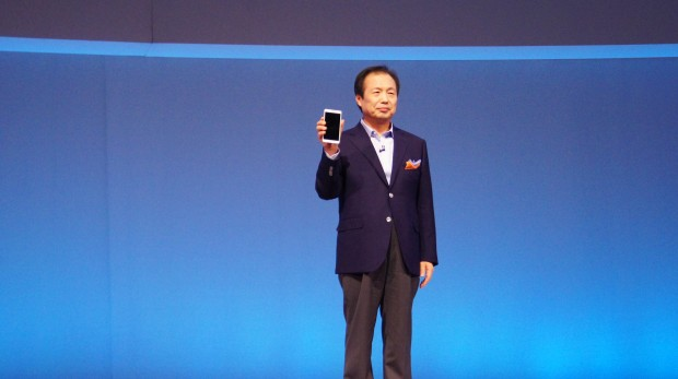 Samsung UNPACKED Episode 2 JK Shin Galaxy Note 3