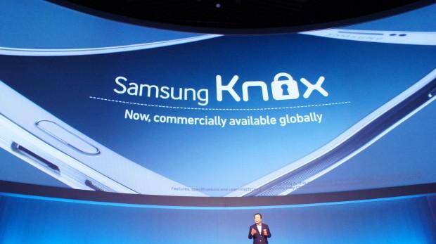 Samsung UNPACKED Episode 2 Samsung Knox