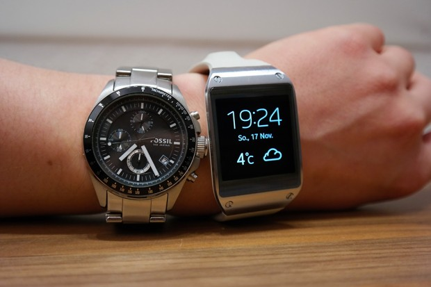 Samsung Galaxy Gear Review 1 620x413 Samsung Galaxy Gear Testbericht: Was kann Samsungs Smartwatch?