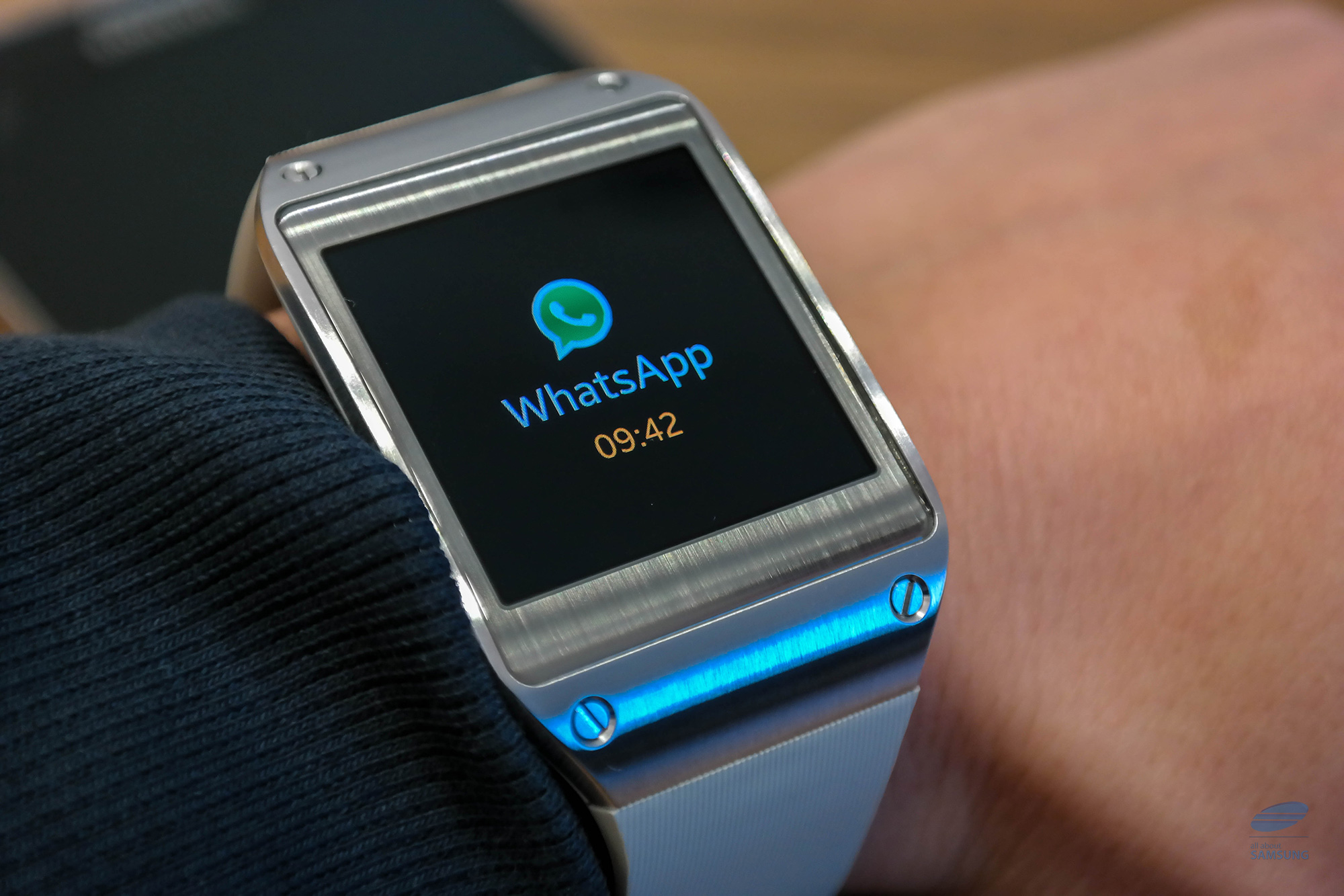 Samsung Galaxy Gear Review: What can Samsung's Smart Watch