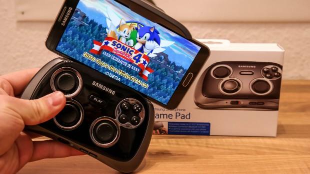 Samsung Gamepad Galaxy Note 3
